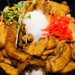 北海道焼肉 ふらの 肉割烹 -