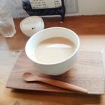 カフェ シュトラッセ - 料理写真:たっぷりと。