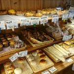 手作りパン工房 ふる~る - 料理写真: