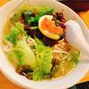 アジア料理 PHO - 料理写真:麺のボリュームしっかりなのが嬉しい