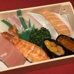 みゆき寿司 -