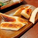 炭味旬菜 収穫 -