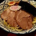 108794341 - 味噌つけ麺