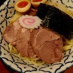 108794342 - 味噌つけ麺