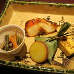 赤坂 渡なべ - 盛合せ