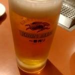 108798206 - 【2019.5.31(金)】生ビール520円