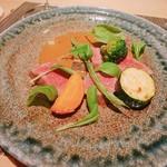 HIYOMORi - 料理写真: