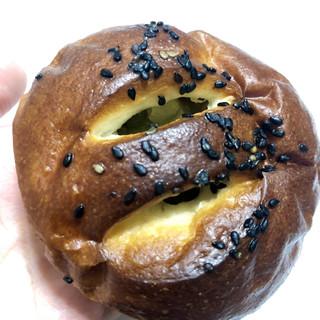 築地木村家ペストリーショップ - 料理写真:うぐいすチーズ