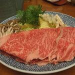 1088693 - すき焼きのお肉!!