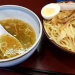 鎌倉 大勝軒 - 塩