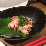 伊勢佐木町 肉寿司 - うまわさ