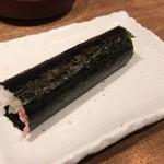 伊勢佐木町 肉寿司 - 馬とろたく