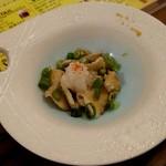 炭火焼鶏×デザート こてつ - コーチン鶏皮ポン酢