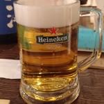 108803455 - 生ビール