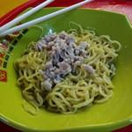 108804719 - Koo Kee特製麺