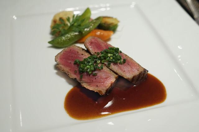 ラ・ファソン 古賀の料理の写真