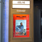 ブルーノート東京 - Adeline(vo,b)