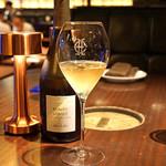 ブルーノート東京 - Champagne Beboit Lahaye Blanc de Noirs