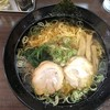 麺屋KAZU - 料理写真:大ラーメン醤油