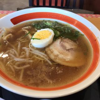 味蔵 - 料理写真:中華そば