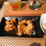 クラフトビアバル IBREW WIRED - 塩麹の唐揚げ