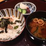 神戸たむら - 食事