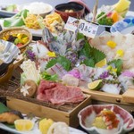 ホテル白菊 - 料理写真:Wグルメイメージ