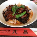 北昌 - 酢豚(^^)