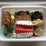 NHK放送技術研究所 食堂 - うーむ・・