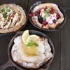 フラットリアチタ - 料理写真:ダッチベイビー