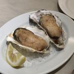 ガンボ&オイスターバー - ●牡蠣のバターソテー2p¥1069税込