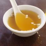 錦福 香港美食 - 湯