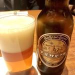 白浜 kappou kawanishi - ナギサビール