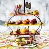 アトリウムラウンジ - 料理写真:季節のアフターヌーンティー(フルーツパレット)7月20日から