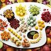 シャンパン・バー - 料理写真:7月20日からカラフルなフルーツを愉しむフルーツパレット
