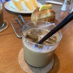 タロ コーヒー -