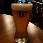 108830005 - オリジナルクラフトビール:680円税別