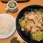 シー35 - 料理写真: