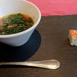 108830777 - スープ