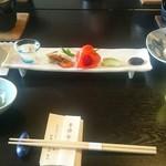 ホテルパーレンス小野屋 - 料理写真: