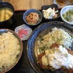とりの - 料理写真: