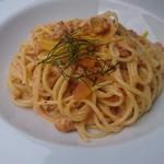 トラットリア ターヴォラ - 料理写真: