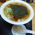 麺屋酒田inみなと - 料理写真: