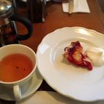 バビーズ - 紅茶と