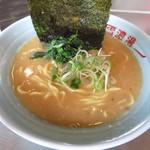 雪濃湯 - 料理写真:醍醐 650円