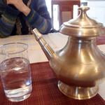 ネパール・キッチン -
