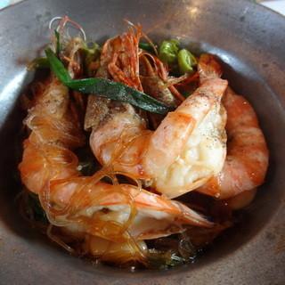 タイ料理の店六庵パヤット