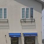 108841800 - 【外観】                       住宅街にある一軒家。                       絶えず人が出入りしているので、すぐに見つけられました。