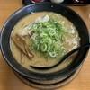 北海らーめん - 料理写真:味噌ラーメン