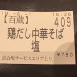 Momokura -